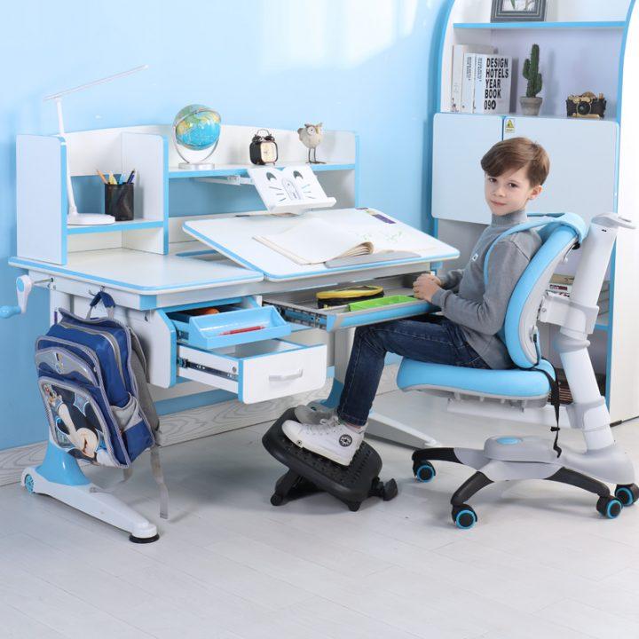 bàn ghế học sinh thông minh cho bé tiểu học