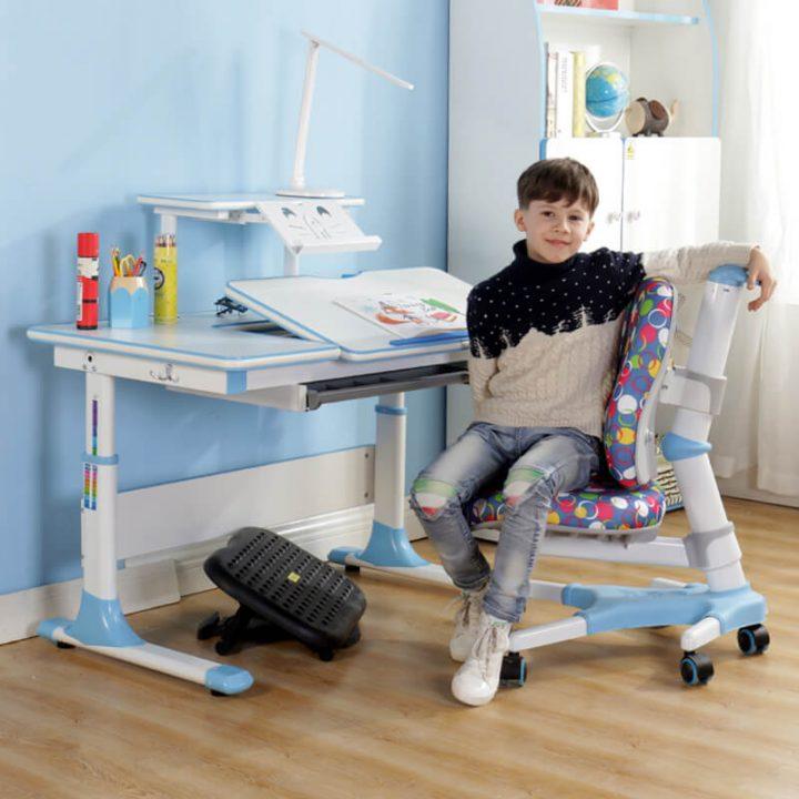 Bộ bàn ghế học chống gù