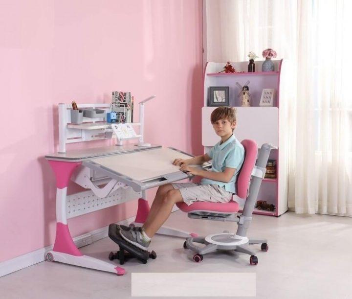 ghế học sinh cho bé trai
