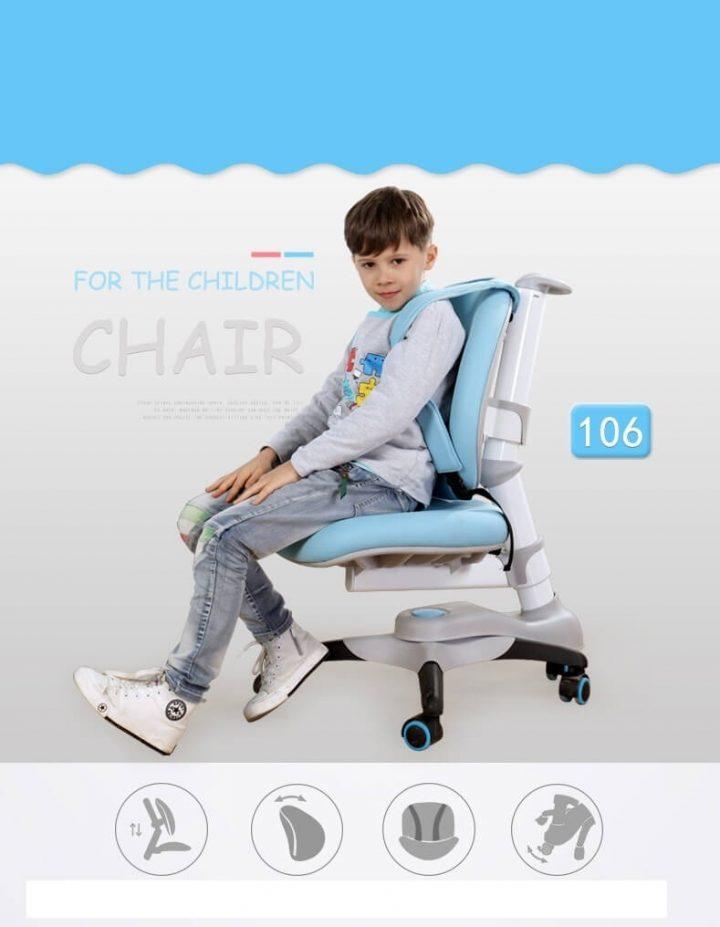 ghế chống gù giá rẻ