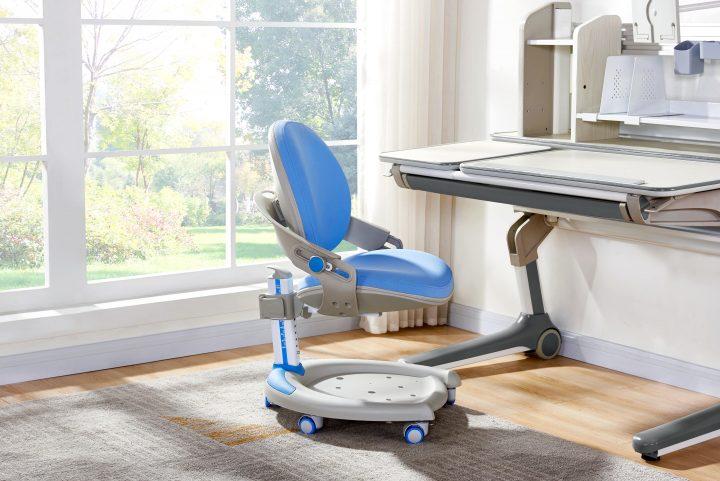bộ bàn ghế chống gù hiệu quả