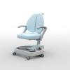 ghế chống gù lưng IK KIDS lex W2S màu xanh